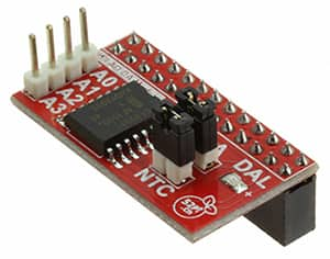 Image of 103990060 Raspberry Pi expansion board from Seeed Technology