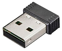 Image of 814 USB adapter from Adafruit