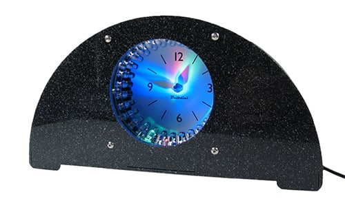 Image of Pimoroni's Bulbdial Clock Kit